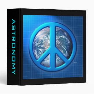 Peace On Earth Binder