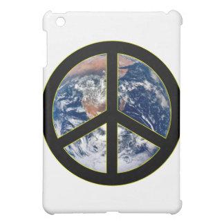 Peace On Earth Case For The iPad Mini