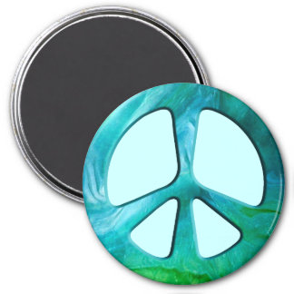 Peace On Earth Day Magnets