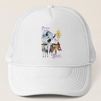 Peace On Earth Hats