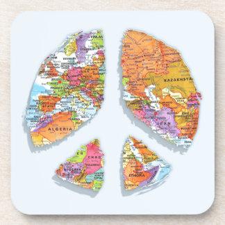 Peace On Earth II Coaster