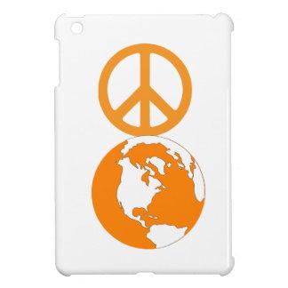 Peace on Earth iPad Mini Case