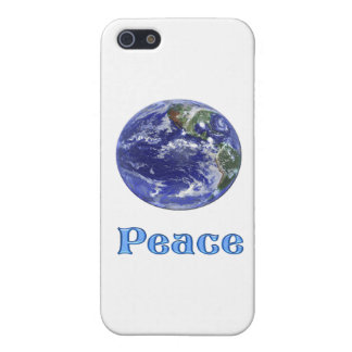 Peace on Earth Items Case For iPhone SE/5/5s