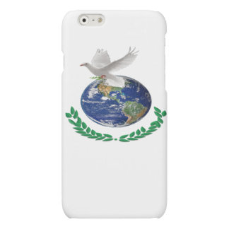 Peace on Earth items Matte iPhone 6 Case