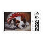 Peace on Earth! Postage Stamps