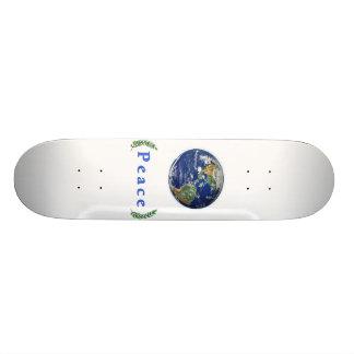 Peace on Earth products Skateboard Decks