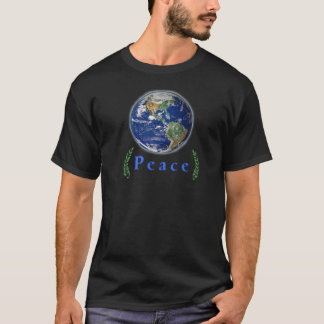 Peace on earth products T-Shirt