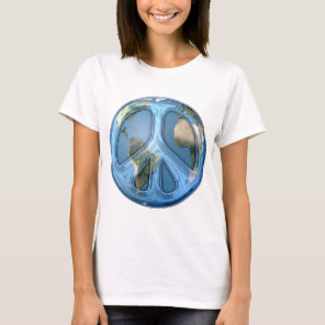 """Peace On Earth"" T-Shirt"