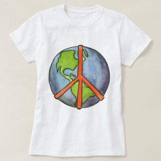 Peace On Earth Tees