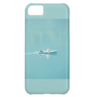 Peace on the Water iPhone 5C Cases