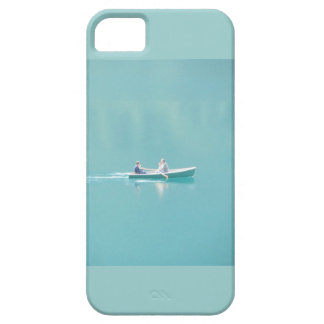 Peace on the Water iPhone SE/5/5s Case