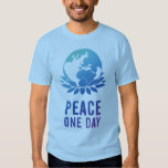 Peace One Day T-Shirt