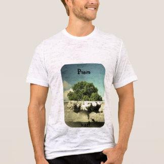 Peace or war? T-Shirt