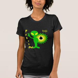 Peace Out Bp T-Shirt