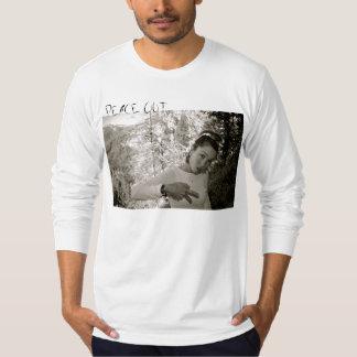 PEACE OUT-DOORS T-Shirt