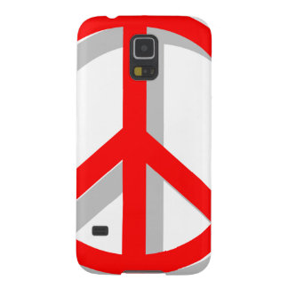 Peace Out Galaxy S5 Cover