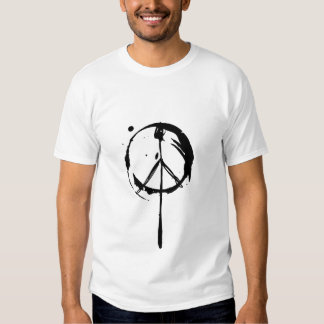 Peace Out T-shirts