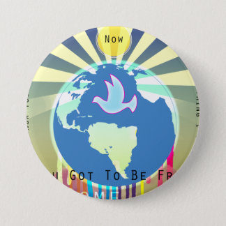 Peace Over The World Sony ATV Lyrics Button