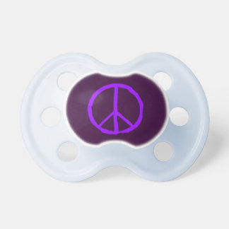 Peace Pacifier