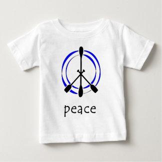 Peace Paddles Tee Shirt