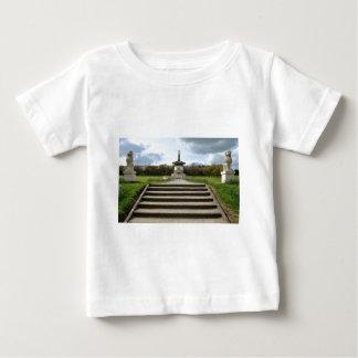 Peace Pagoda, Milton Keynes Baby T-Shirt