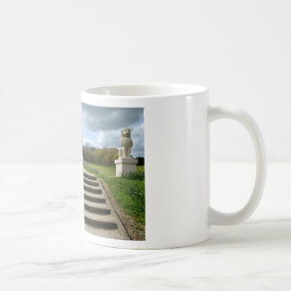Peace Pagoda, Milton Keynes Classic White Coffee Mug