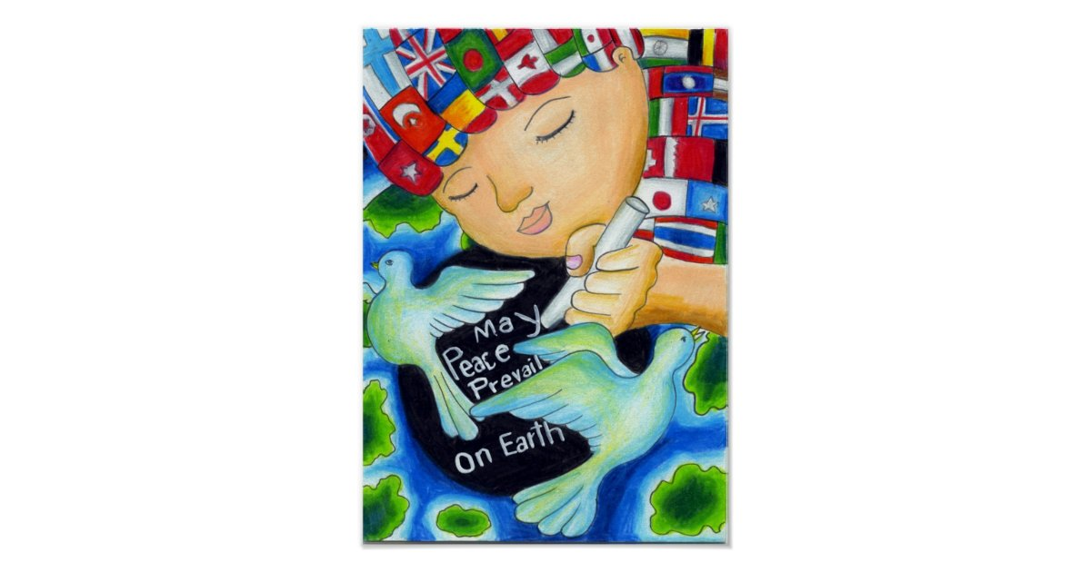 essay on may peace prevail on earth