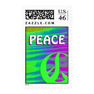 Peace Panel Stamps