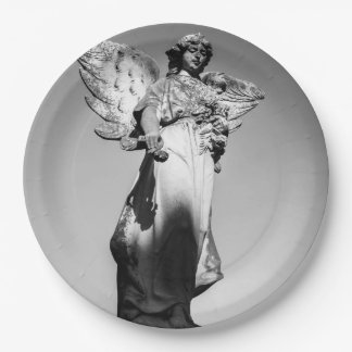 Peace Paper Plate