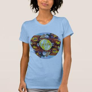 Peace-Paz T-shirts
