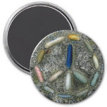 Peace  - Peace Symbol Fridge Reminder Fridge Magnet