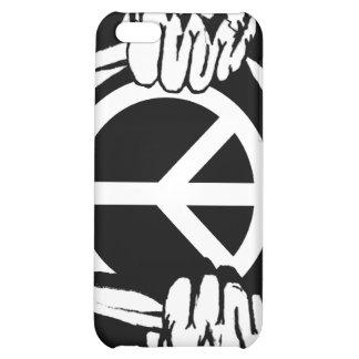 Peace Person iPhone 5C Case