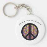 peace_piece keychain
