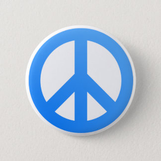 Peace! Pinback Button