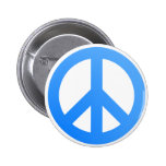 Peace! Pinback Buttons