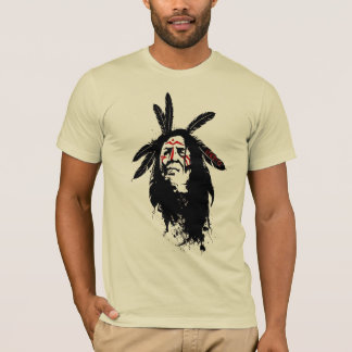 Peace Pipe. T-Shirt