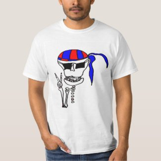 Peace Pirate T-Shirt