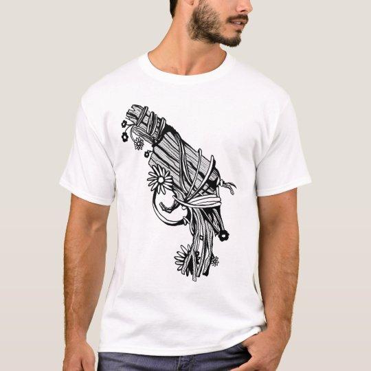 Peace-Pistol Shirts
