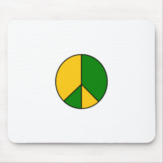 peace.png mouse pad