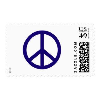 peace postage