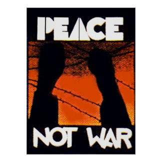 Peace - Poster