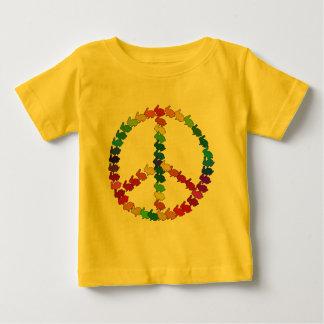Peace Rabbits Tshirt