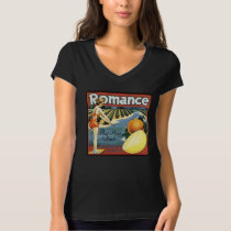 Peace River Fruit Company Crate Label - Shirt