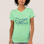 Peace River Natural Florida t-shirt