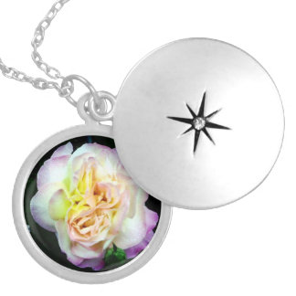 Peace Rose Custom Jewelry