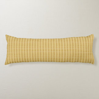 Peace Rose Designer Body Pillows
