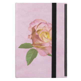 Peace Rose iPad Mini Case