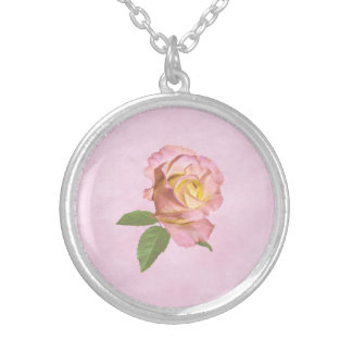 Peace Rose Necklaces