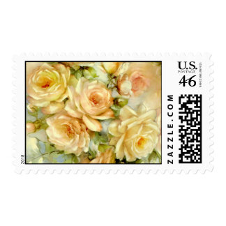 Peace Roses Stamps