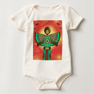 Peace Shine infant creeper